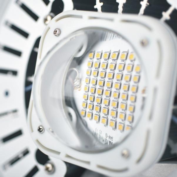 Промышленность и добыча фары, осветительная арматура, Склад легкие, тоннеля СИД, семинар свет