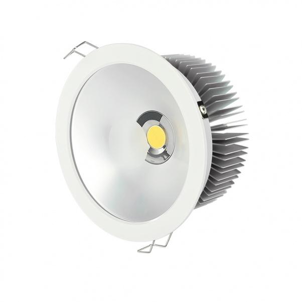 COB вниз фары, COB вниз Light Factory, COB вниз света производитель, водить вниз с света, COB потолочный светильник