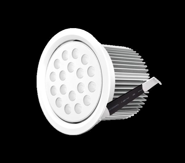 Производство Точечные светильники, светодиодный прожектор завод, пятно света завод, местная вниз свет, Потолочный светильник