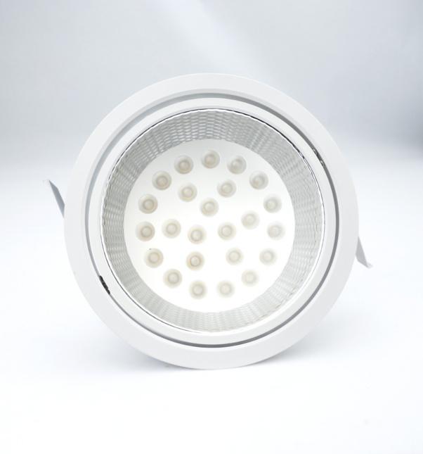 угол луча наводнение, собственный свет с встроенным источником питания, круглый панели света, широкий луч Угол angleam
