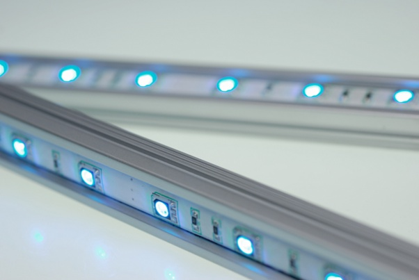 Светодиодное освещение бар, светодиодные полосы света, светодиодные линейные световые, барные Освещение, Стриптиз фары,