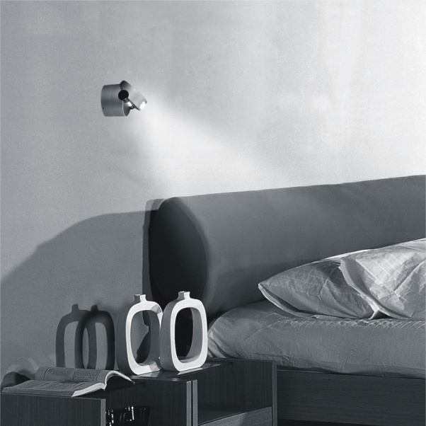 Под стены света, прикроватный свет, Led Проект гостиницы Light, Led Настенный свет, Светодиодный настенный светильник