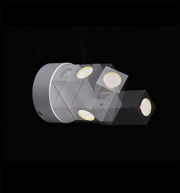 Светодиодный свет стены, Led Ночной свет, Светодиодный настенный светильник, светодиодные настенные свет, Led Бра