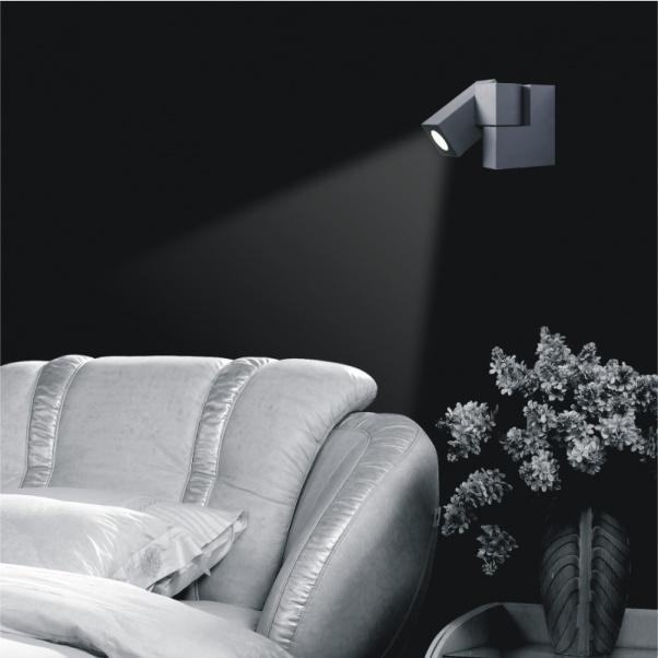 Светодиодный настенный светильник, Светодиодный свет стены, Ночной правой Настенный светильник, Ночной Слева Настенный светильник, светодиодные гусиная шея Чтение свет