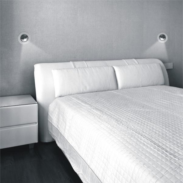 Светодиодные стены света, светодиодные Ночной свет, светодиодные настенные светильники, проект отеля фары, Led лампа для чтения