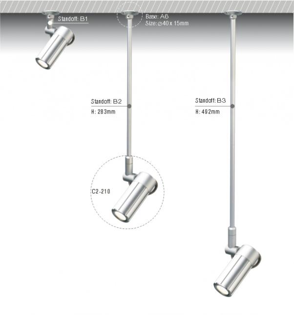 Светодиодный потолочный светильник, COB вниз света, COB потолочный светильник, COB свет, COB вниз огни