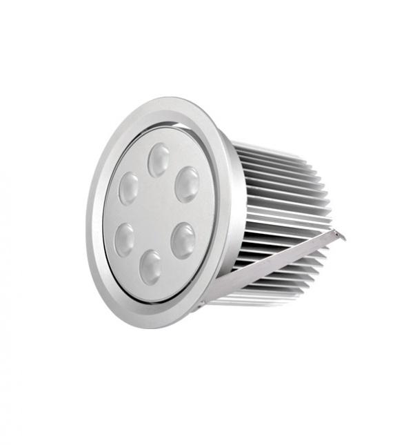 Точечный светильник завод, светодиодный прожектор завод, пятно света, светодиодные местная подсветка, свет вниз