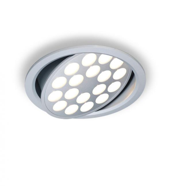 Потолочный светильник, прожектор, точечный свет завод, вниз, света пятна производство