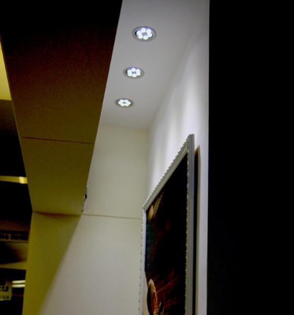 Найди вниз света, светодиодные местная подсветка, Потолочные светильники, Точечные светильники производства, пятно света завод